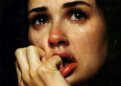 رمزيات بنات حزينة تبكي - رمزياتي