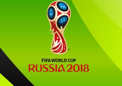 رمزيات شعار كأس العالم 2018 -رمزياتي