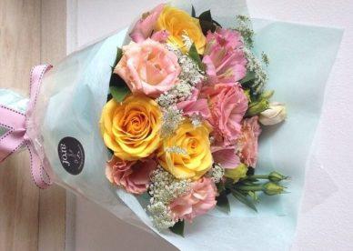 صور ورد وزهور رمزيات تويتر-رمزياتي