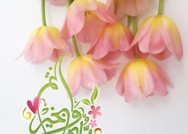 رمزيات حلوة عيد الفطر - رمزياتي