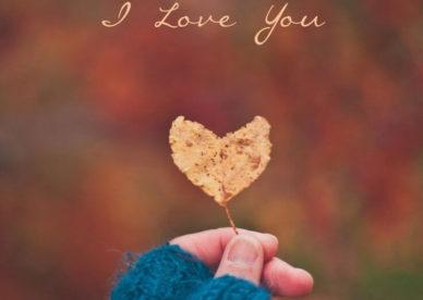 رمزيات انستقرام I love you - رمزياتي