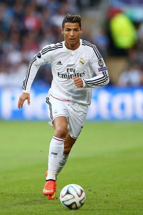 رمزيات Cristiano Ronaldo -رمزياتي