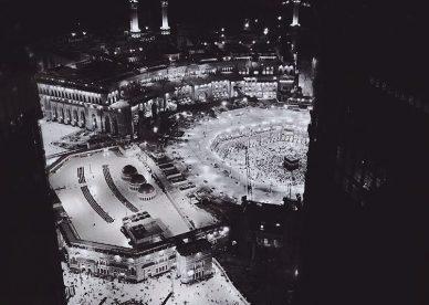 أحلى رمزيات مكة المكرمة - رمزياتي