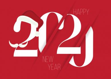رمزيات السنة الجديدة 2020 - رمزياتي