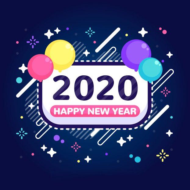 صور تويتر راس السنة 2020