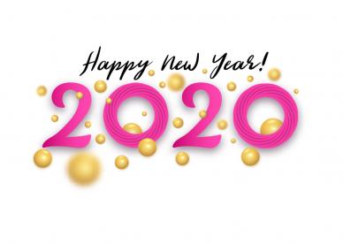 عام جديد 2020 - رمزياتي