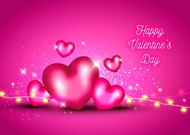 خلفيات عيد الحب 2020 - رمزياتي
