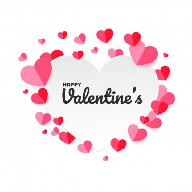 رمزيات معايدات عيد الحب 2020 - رمزياتي