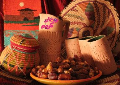 رمزيات عن رمضان حلوة-رمزياتي