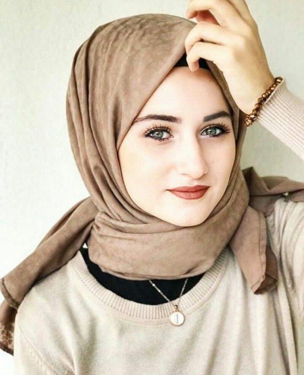 رمزيات محجبات 2019 - رمزياتي