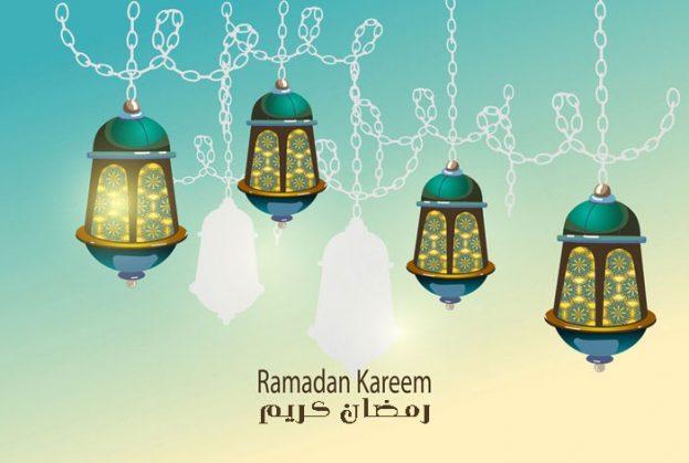 رمزيات رمضان جديدة 2019 - رمزياتي
