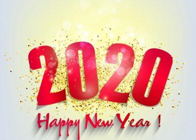 حالات رأس السنة 2020 - رمزياتي