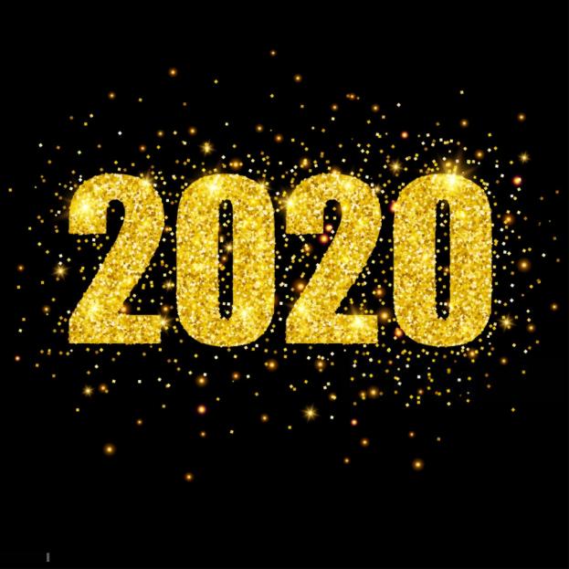 رمزيات تهاني رأس السنة 2020 - رمزياتي